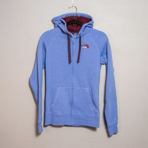 The North Face - Fave Full Zip Hoodie